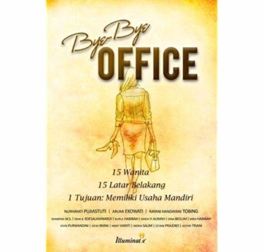 Review Buku: Bye Bye Office