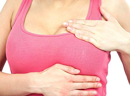 Minimalkan Risiko Kanker Payudara dengan SADARI (Periksa Payudara Sendiri)