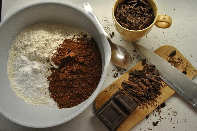 Resep Cake Coklat dalam Mug (Chocolate Cake in a Mug) 5 Menit Saja!