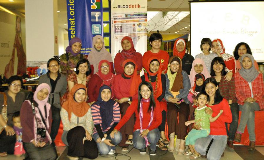 gathering Bandung