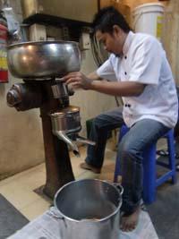 Alat membuat slagroom