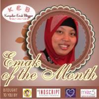 September 2013 - Rahmah Usman