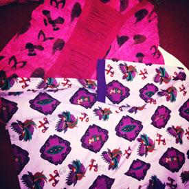 Batik Papua... favorit saya...