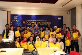 EHEF Bloggers Gathering
