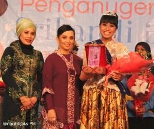 Pungky Febriyani - Srikandi Blogger 2014
