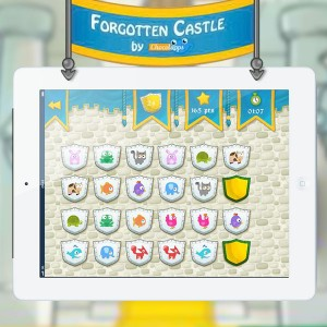 Forgotten Castle (daya ingat)
