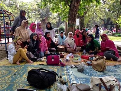 HBH KEB Bandung 1