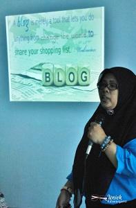 Arisan Ilmu Semarang