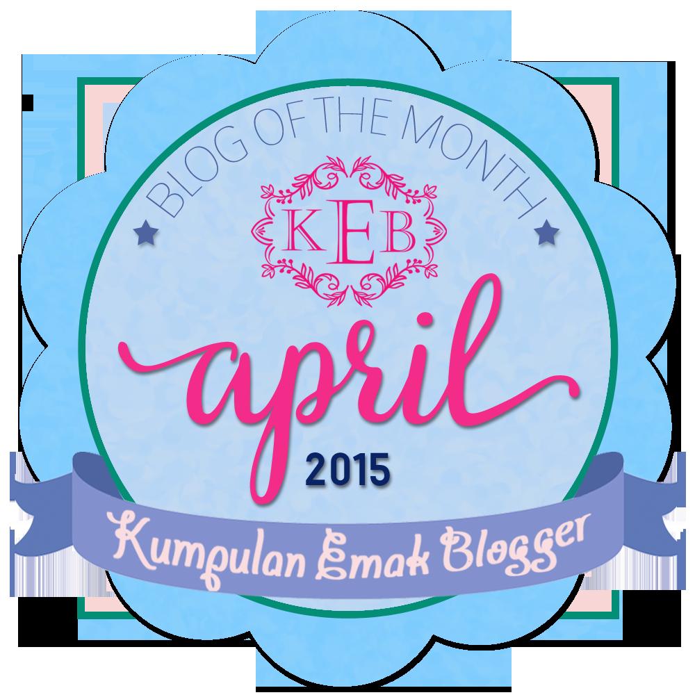 Blog of April 2015: HM Zwan