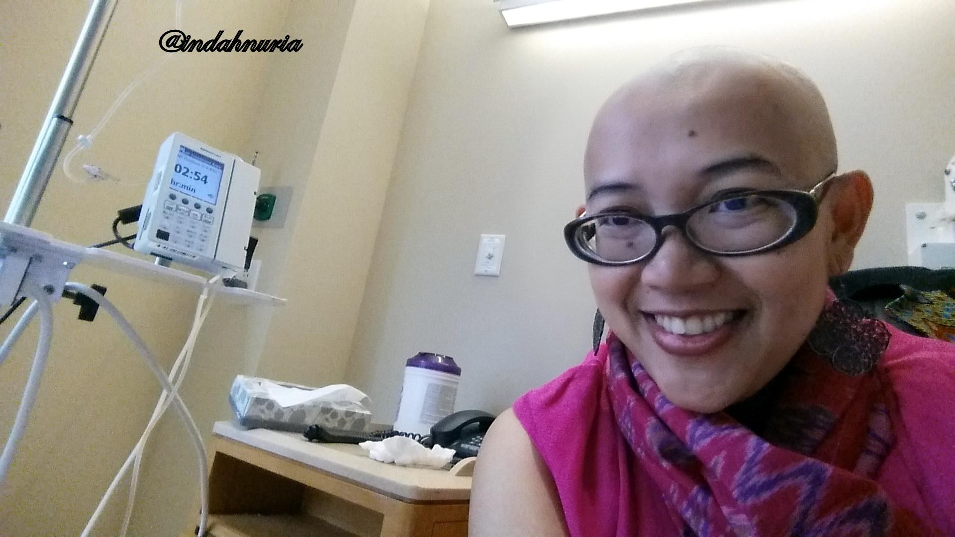 foto botak pink