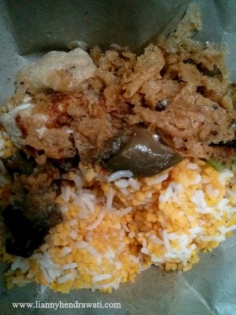 nasi jagung murah dan enak di jember