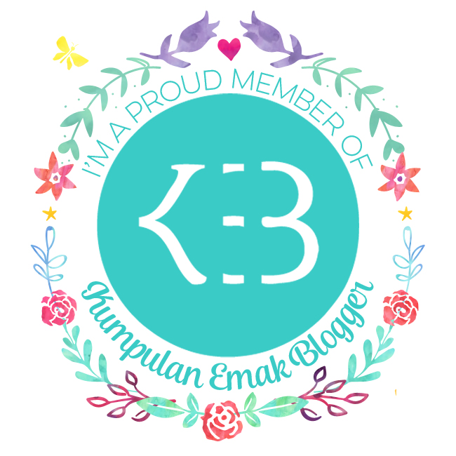 Member of Emak Blogger