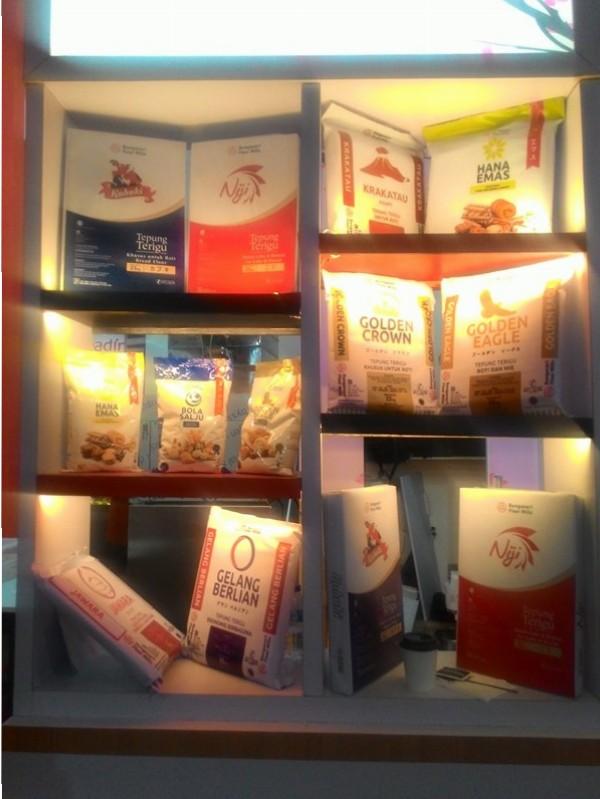 Aneka Produk Bungasari Flour Mills