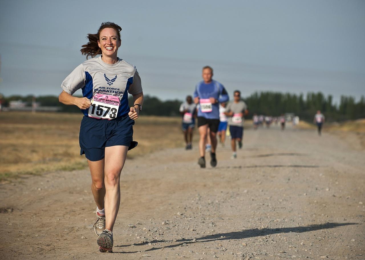Olahraga Kardio: Cara Menurunkan Berat Badan Simpel dan Bermanfaat