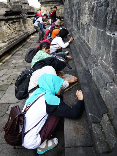 For Borobudur 3