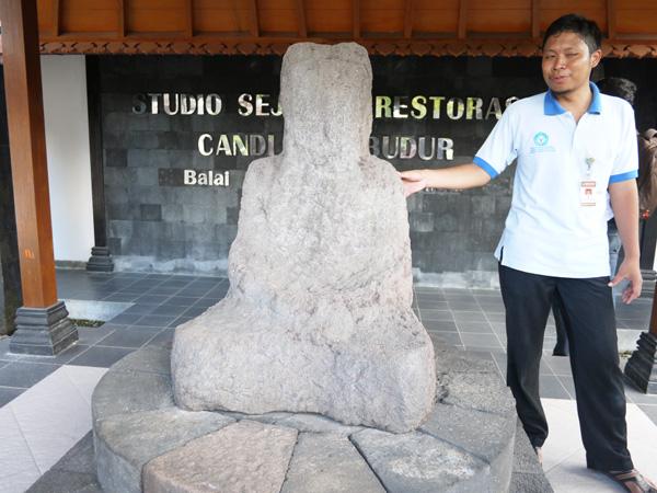 For Borobudur 7