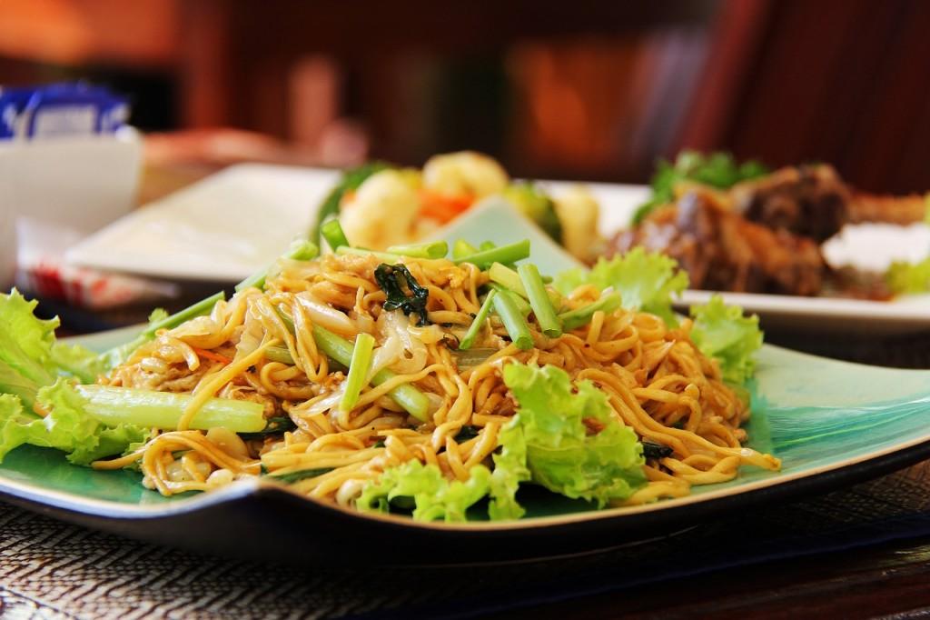 Makanan Sisa, Diolah Lagi atau Dibuang?