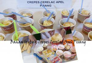 Mengolah Aneka Resep MPASI Sehat dari Cerelac