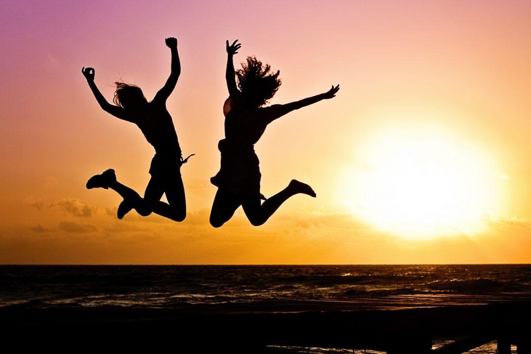 Cara Membangun Sikap Optimis Supaya Tetap Semangat Menjalani Hidup
