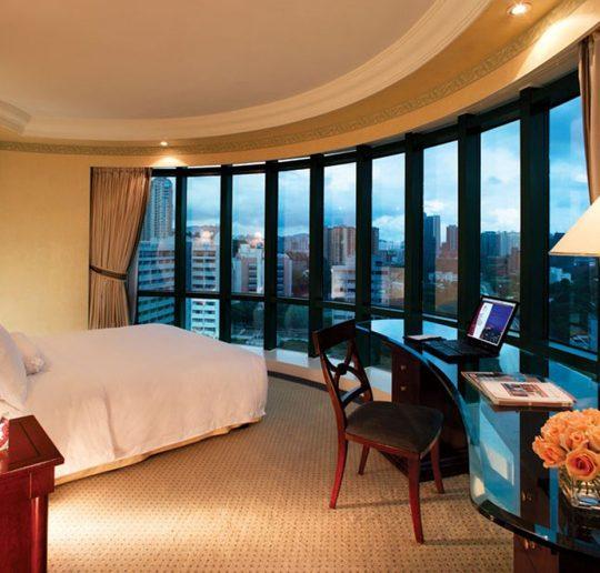 5 Hal Yang Menjadi Bahan Pertimbangan Memilih Hotel