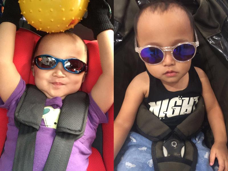 Kapan Anak Pakai Car Seat