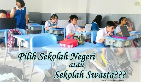 Sekolah Favorit