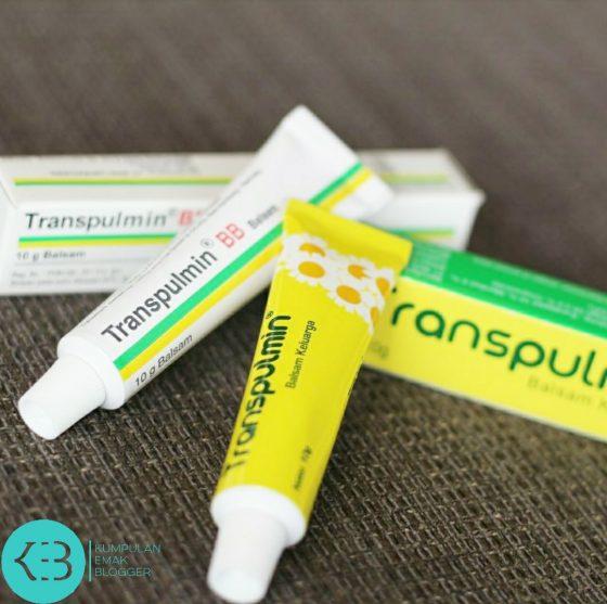 Transpulmin Balsam