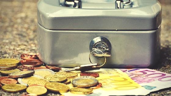 Kunci Keuangan Keluarga