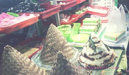 Kuliner Bandung Tradisional