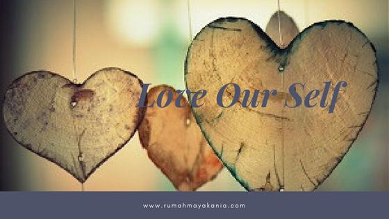 Love Our Self