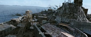 Film The Battleship Island