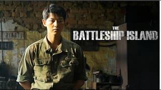Film The Battleship Island