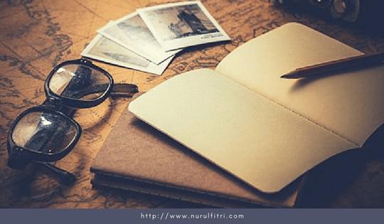 Kesalahan Manajemen Waktu