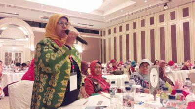 Peran Ibu dalam Mewujudkan Perdamaian