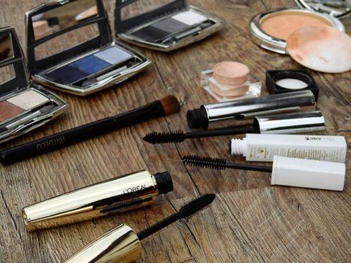 Senjata Makeup Andalan
