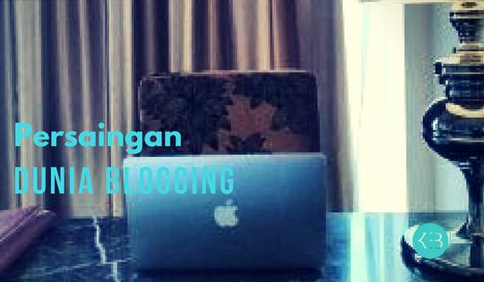 Dunia Blogging