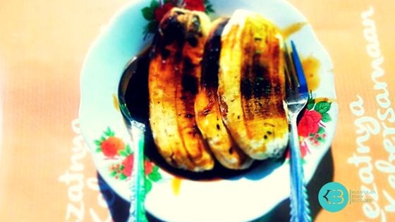 Street Food Makassar