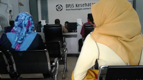 Pasien BPJS