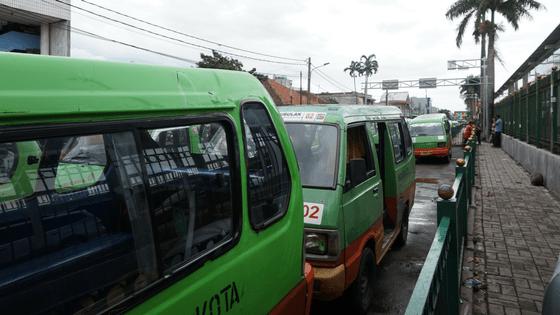 Angkutan Kota