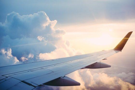Tips Mudik dengan Pesawat