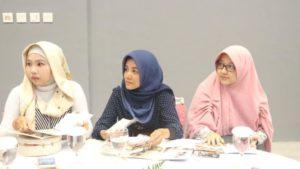 KEB Intimate Semarang & Workshop Food Photography Memotret Makanan Itu Mudah