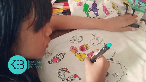 Aktivitas Anak Saat Puasa
