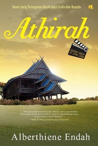 Novel Athirah