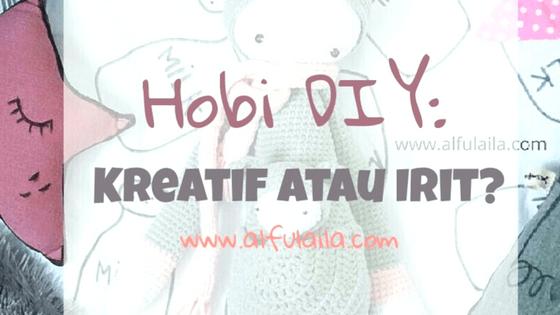 Hobi DIY