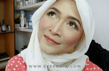 Make Up untuk Hari Raya