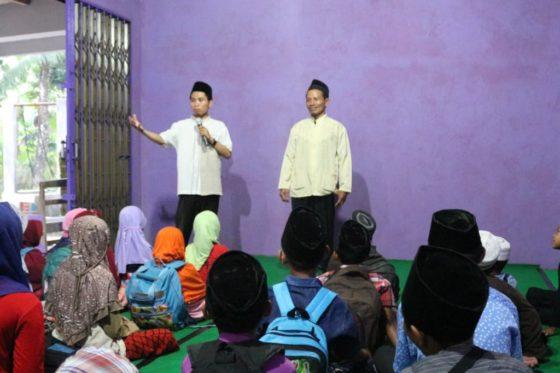 Mengajarkan Balita Hapal Al-Quran