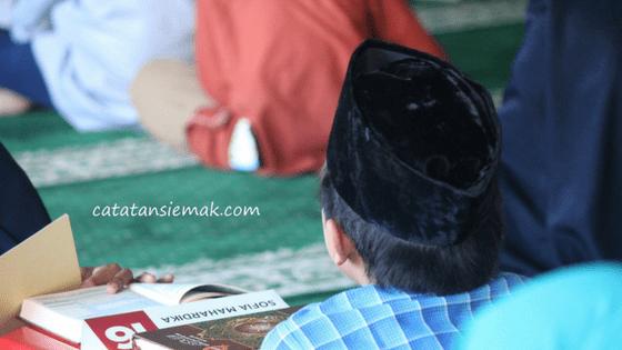 Lima Keahlian Dasar yang Wajib Dikuasai Anak