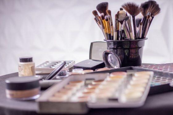 Belajar Makeup