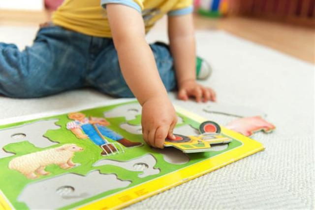 Ini Dia Beberapa Jenis Mainan Anak Edukatif yang Bisa Menstimulasi Tumbuh Kembangnya