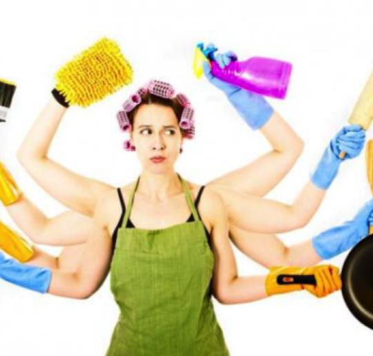 7 Tip Mengelola Manajamen Waktu Ibu Rumah Tangga Agar Kita Tetap Sempat Memanjakan Diri